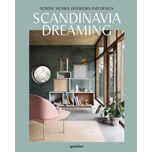Scandinavia Dreaming - by  Angel Trinidad & 0 (Hardcover) - image 1 of 1
