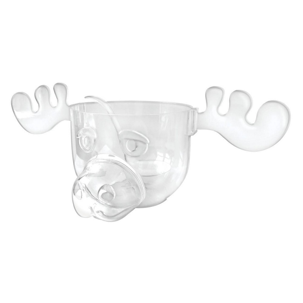 Image of National Lampoon 128oz Plastic Moose Punch Bowl