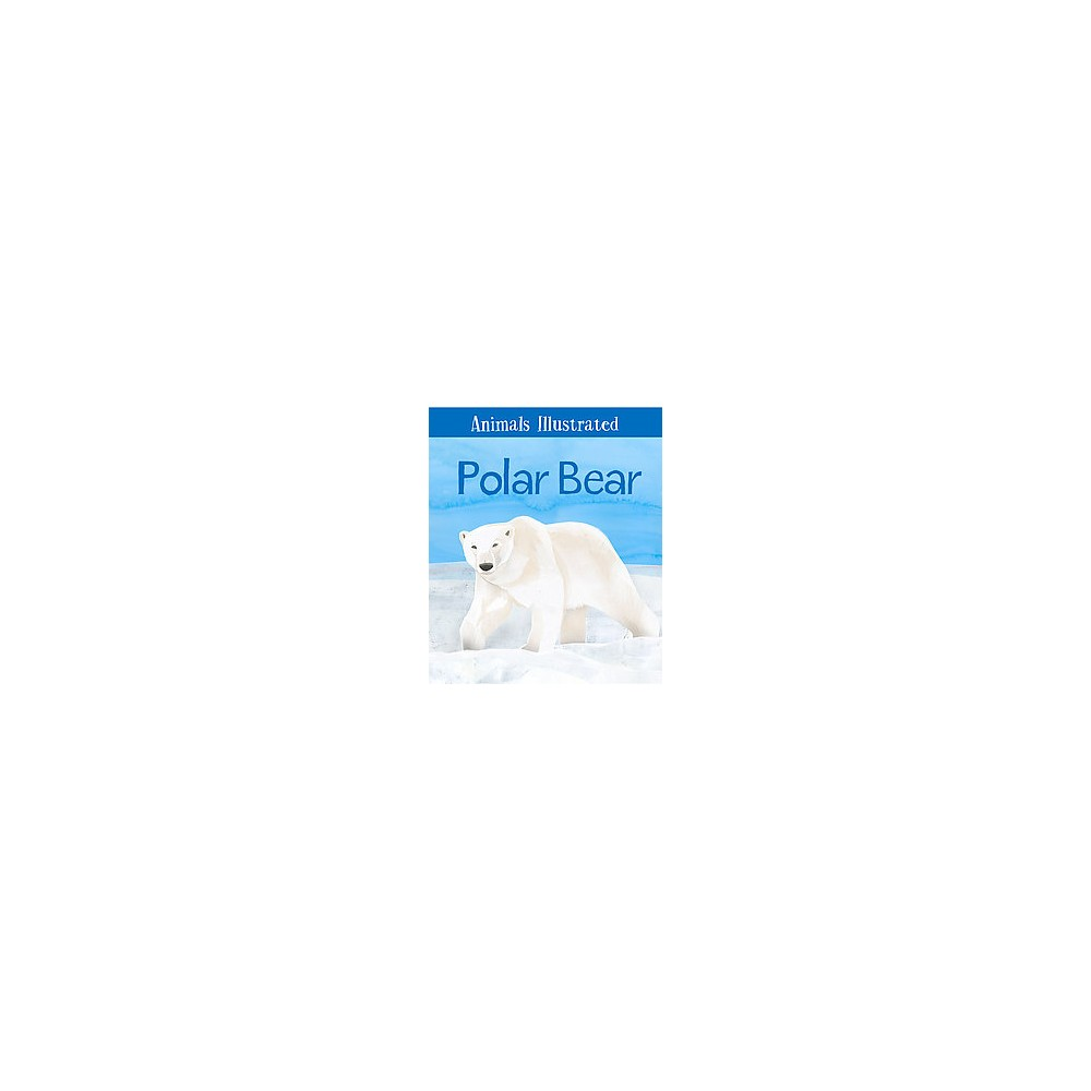 Polar Bear (Hardcover) (William Flaherty)
