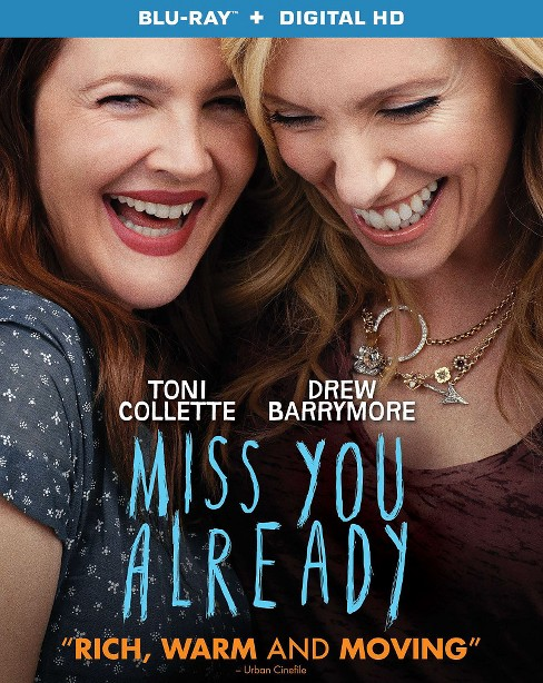 Miss you already (Blu-ray) - image 1 of 1