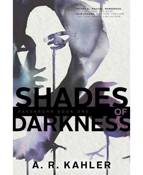 Shades of Darkness (Reprint) (Paperback) (A. R. Kahler) - image 1 of 1