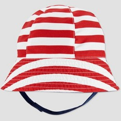 Baby Boys' Bucket Swim Hat - Just One You® made by carter's Navy