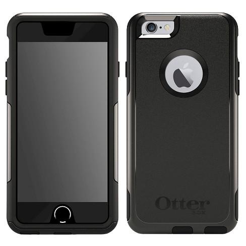 buy online 52f53 0849d OtterBox® iPhone 6s Plus Case Commuter - Black