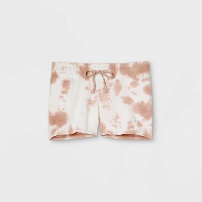 Maternity Match Back Pull-On Shorts - Isabel Maternity by Ingrid & Isabel™