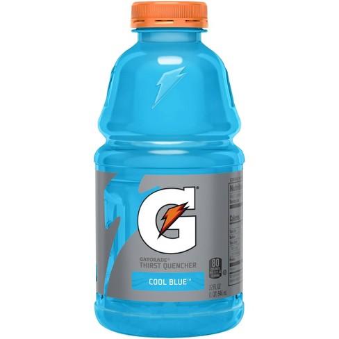 Gatorade Cool Blue Sports Drink - 32 fl oz Bottle - image 1 of 4