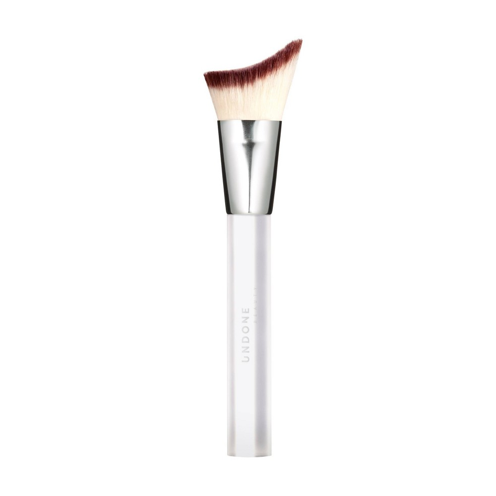 Image of UNDONE BEAUTY Apply and Blend Multi-Use Makeup Brush - 1ct