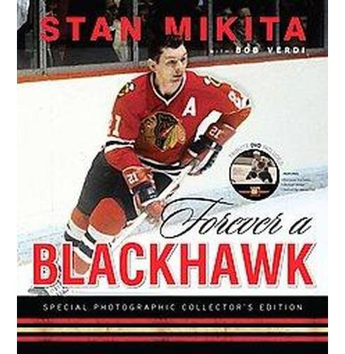 Forever a Blackhawk (Mixed media product) - image 1 of 1