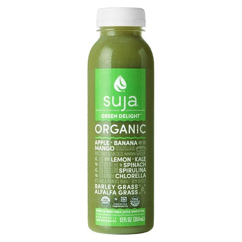 Suja Green Delight Organic Juice - 12oz - image 1 of 1