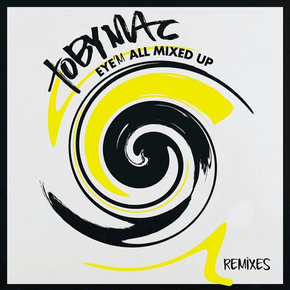 Tobymac - Tbd:Remix album (CD)
