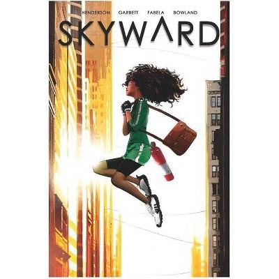 Skyward - by  Joe Henderson (Hardcover)