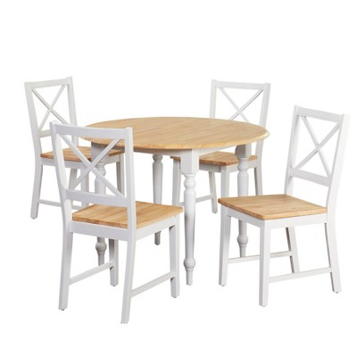 5pc Virginia Dining Set - Buylateral