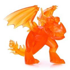 DreamWorks Dragons Mystery Dragons Hookfang Collectible Figure