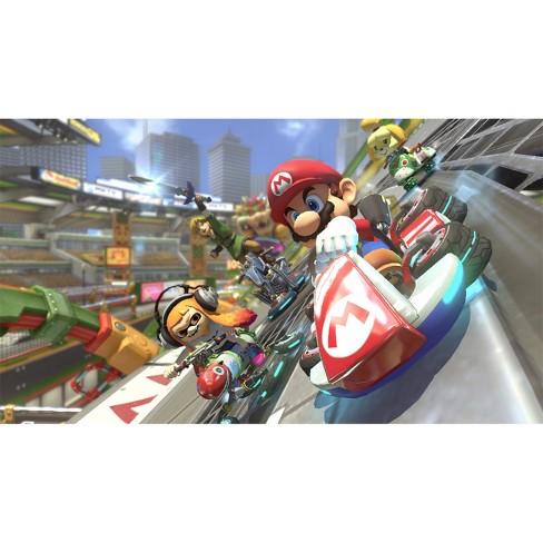 Mario Kart 8 Deluxe Nintendo Switch Target