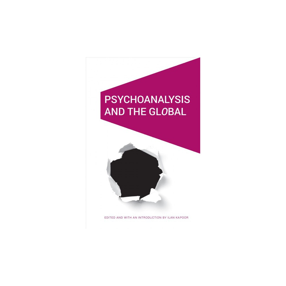 Psychoanalysis and the Global - (Paperback)