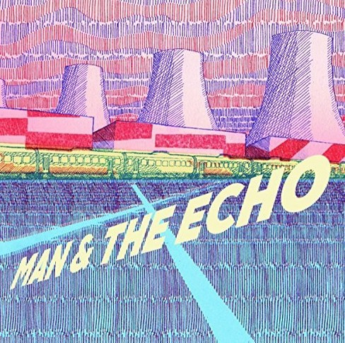 Man & The Echo - Man & The Echo (CD) - image 1 of 1