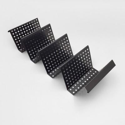 Grilling Taco Holder - Black - Made By Design™