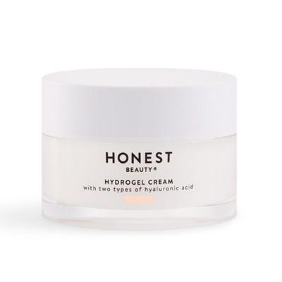 Facial Moisturizer: Honest Beauty Hydrogel Cream