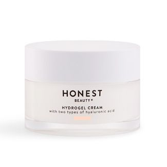 Honest Beauty Hydrogel Cream with Hyaluronic Acid - 1.7 fl oz