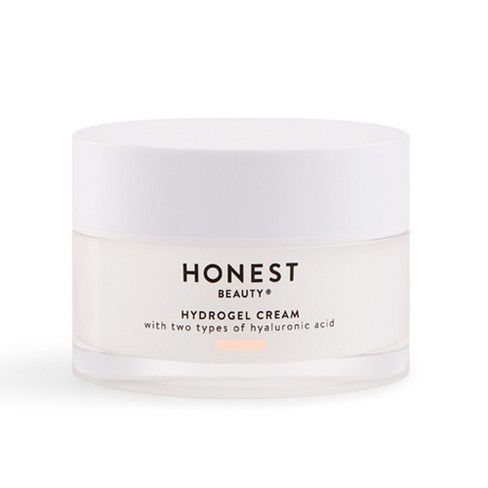 Honest Beauty Hydrogel Cream - image 1 of 4