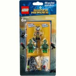 LEGO DC Super Heroes Nightmare Batman Accessory Set #853744