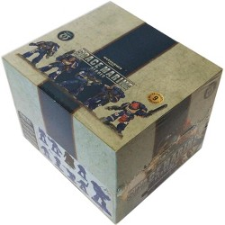 Warhammer Space Marine Heroes Series 1 Blind Box Display Miniatures Box Set