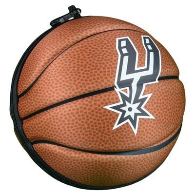 NBA® Collapsible Basketball Duffel Bag