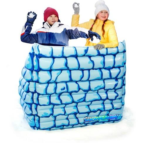 2c7e035e2 SnowCandy Inflatable Snow Bunker   Target