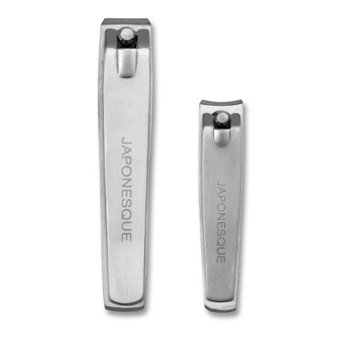 JAPONESQUE Pro Performance Nail Clipper Duo - image 1 of 4