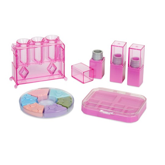 Project Mc2 DIY Color Change Makeup Activity Kit image number null