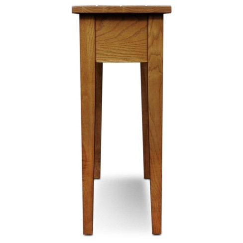 579bfec05f904 Bin Pull Small End Table - Candleglow - Leick Home   Target