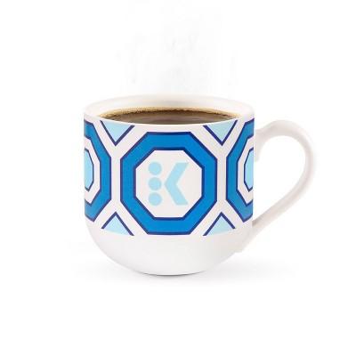 Keurig 14oz Limited Edition Jonathan Adler Ceramic Mug