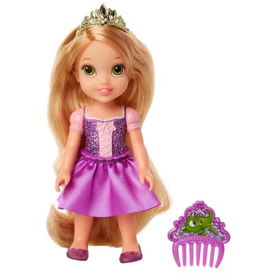 Disney Princess Petite Rapunzel Fashion Doll