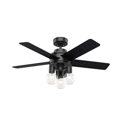 "44"" Hardwick Ceiling Fan with Remote - Hunter"
