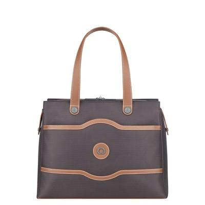 DELSEY Paris Chatelet Soft Air Shoulder Laptop Bag