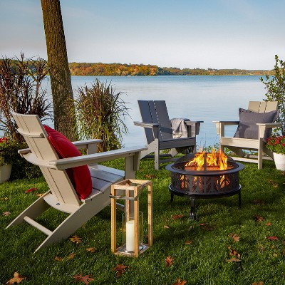 Fall Bonfire Collection