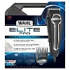 Wahl Elite Pro Complete High Performance Men's Haircut Kit with Stainless Steel Attachment Guards - 79602 - image 3 of 3