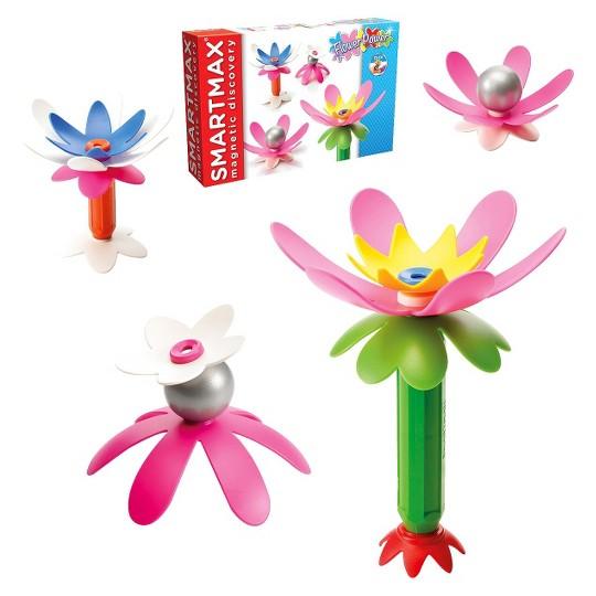 SmartMax Flower Power, magnetic building sets image number null