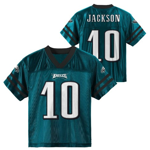 best loved 63c3d 78882 NFL Philadelphia Eagles Toddler Boys' DeSean Jackson Jersey - 2T