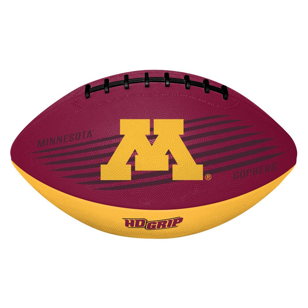 Minnesota Golden Gophers Rawlings Down Field Junior Football