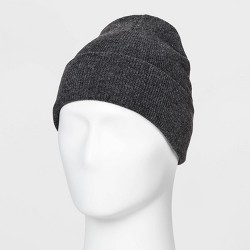 Men's Repreve Knit Beanie - Goodfellow & Co™
