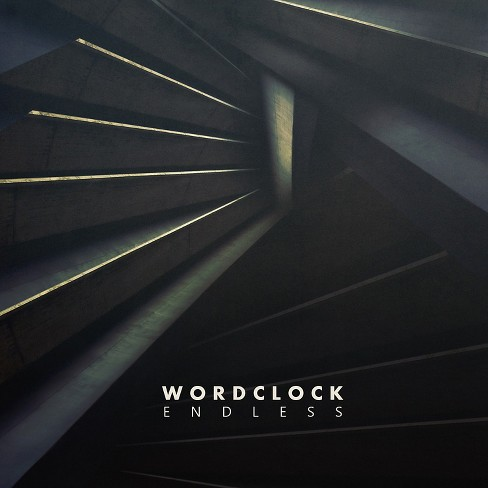 Wordclock - Endless (CD) - image 1 of 1