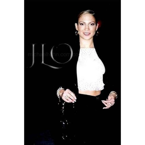 JLO Hollywood Movie premere journal - by  Sir Michael Huhn & Michael Huhn (Paperback) - image 1 of 1