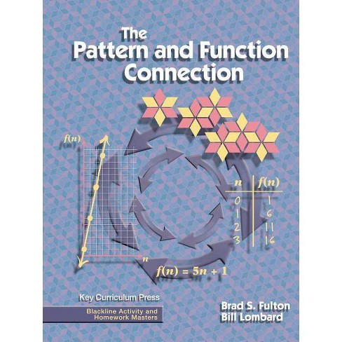 The Pattern and Function Connection - by  Brad S Fulton & Bill Lombard (Paperback) - image 1 of 1