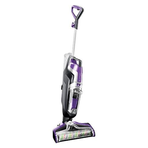 Bissell Crosswave Pet Pro Floor And Carpet Cleaner Target