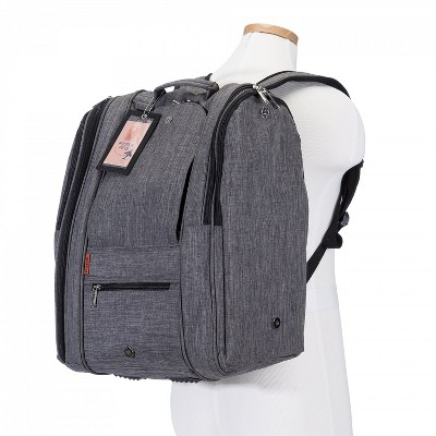 Prefer Pets Adventure Pet Backpack