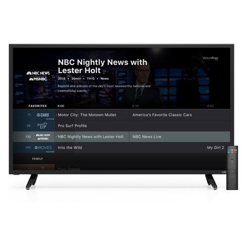 VIZIO D Series 32 Class 3150 Diag1080p 60Hz Full Array LED Smart HDTV D32F E1