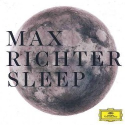 Richter, Max (Composer) - Max Richter: Sleep (8 Hour Version) (Box) (CD)