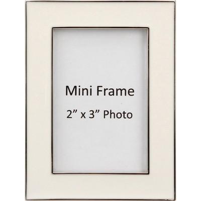 2  x 3  Enamel Frame Cream - Project 62™