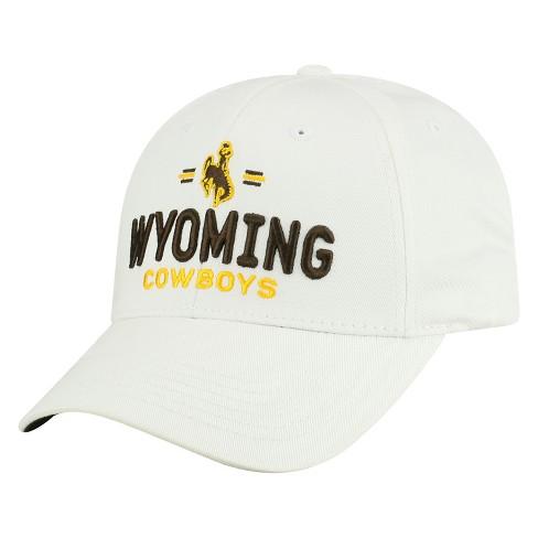 NCAA Wyoming Cowboys Baseball Hat