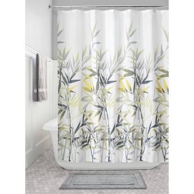 Leaf Shower Curtain Target